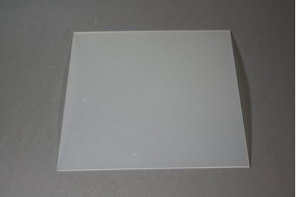 Picture of Bouwplaat PP 230x230x2mm